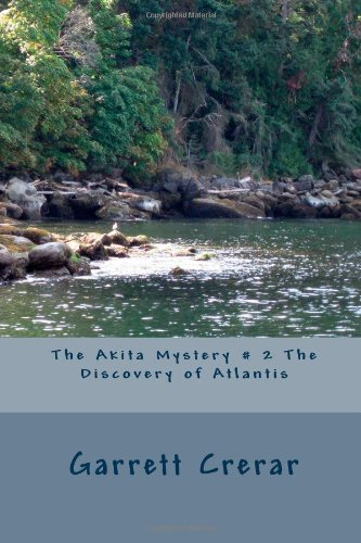 9781492349242: The Akita Mystery # 2 The Discovery of Atlantis