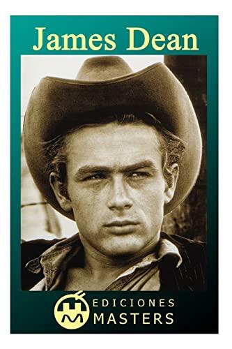 James Dean (Spanish Edition): Adolfo Perez Agusti
