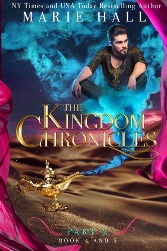 9781492357711: Kingdom Chronicles Books 4 and 5: Included Danika's Surprise and The Huntsman's Prey sneak peek (Kingdom Series) (Volume 2)