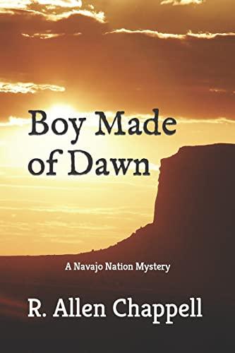 9781492358442: Boy Made of Dawn: Navajo Nation Mystery (A Navajo Nation Mystery)