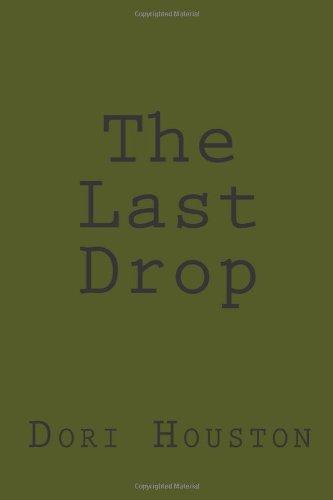 9781492359135: The Last Drop