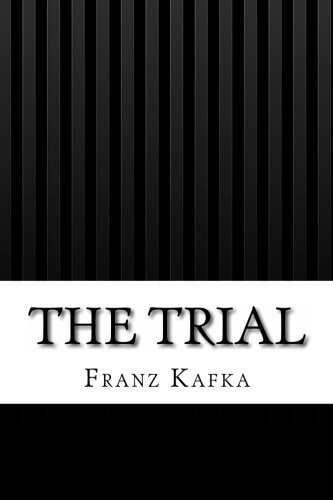 9781492360308: The Trial