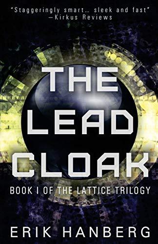 9781492360568: The Lead Cloak