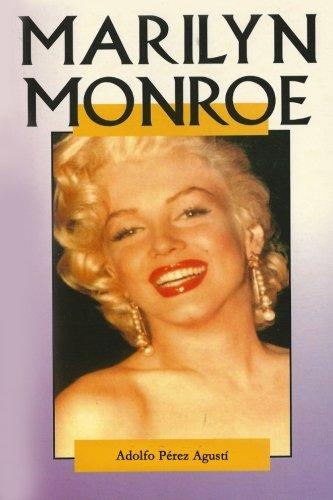 9781492361411: Marilyn Monroe (Spanish Edition)