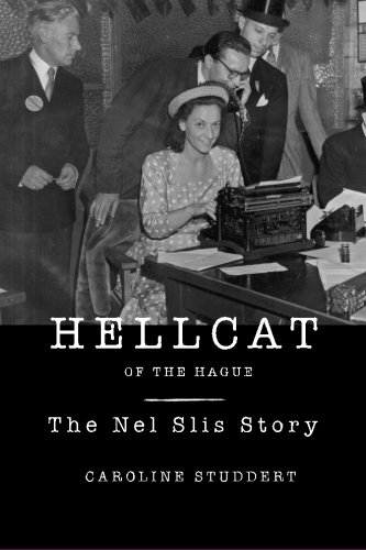9781492361466: Hell Cat of the Hague: The Nel Slis Story