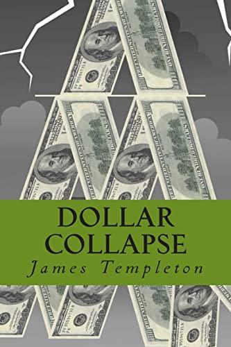 9781492365075: Dollar Collapse