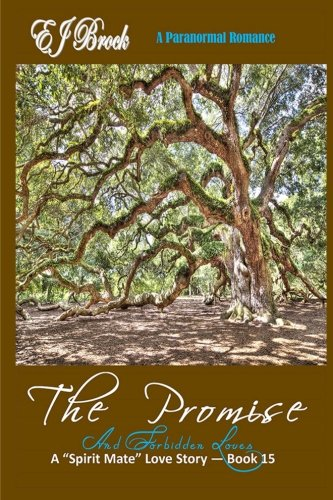 9781492365518: The Promise and Forbidden Loves (A Paranormal Romance and A Spirit Mate Love Story) (Volume 15)