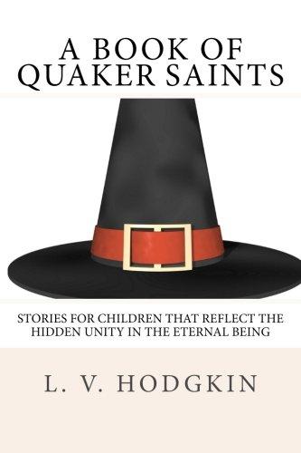 9781492367765: A Book of Quaker Saints