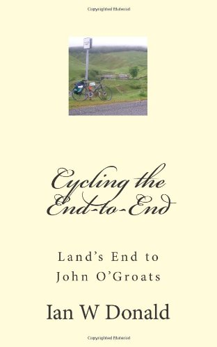 9781492370260: Cycling the End-to-End