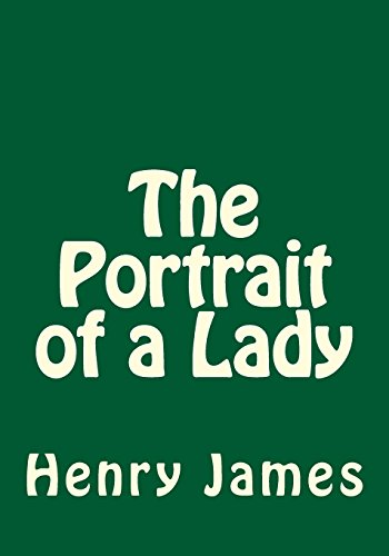 9781492371236: The Portrait of a Lady