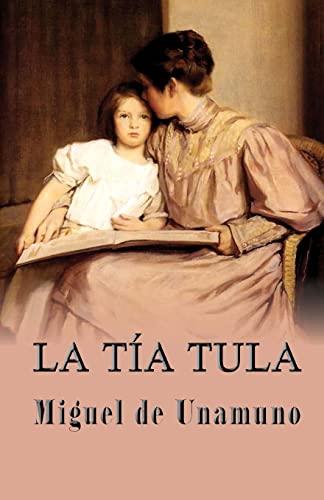 9781492372158: La tía Tula (Spanish Edition)