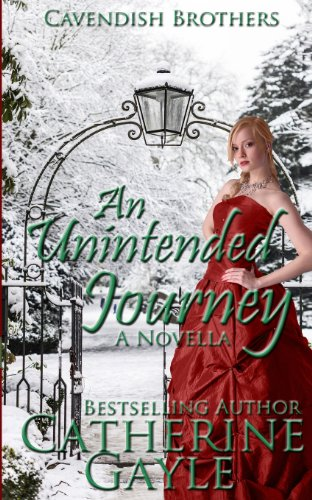 9781492372196: An Unintended Journey (The Cavendish Brothers) (Volume 1)