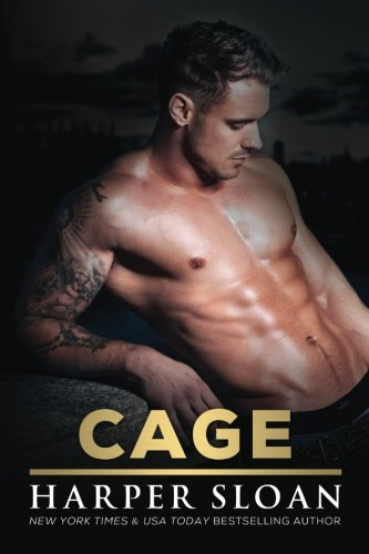 9781492375678: Cage (Corps Security)