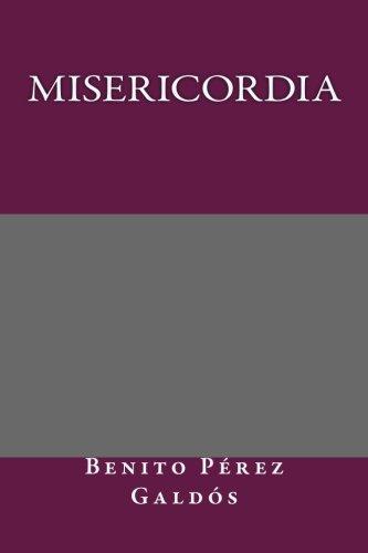 9781492379072: Misericordia (Spanish Edition)