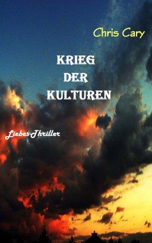 9781492379447: Krieg der Kulturen (German Edition)