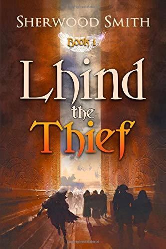 9781492387251: Lhind the Thief
