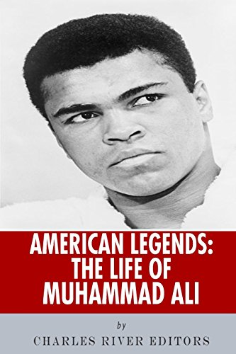 9781492392590: American Legends: The Life of Muhammad Ali