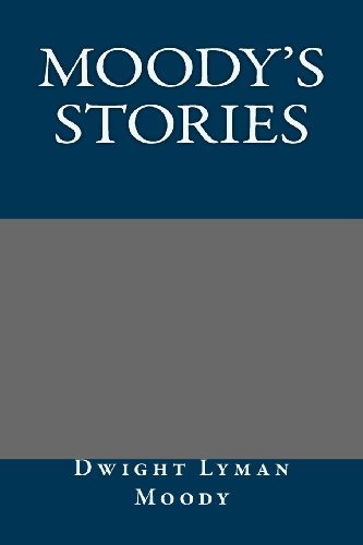 9781492392989: Moody's Stories