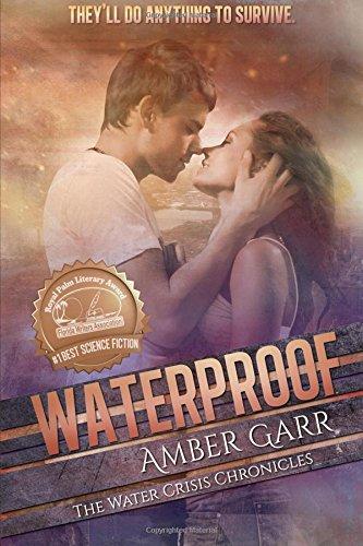 Waterproof: Amber Garr