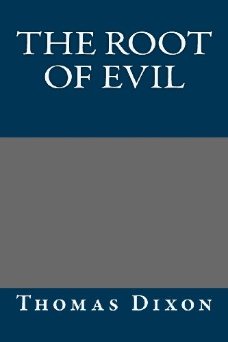 9781492396550: The Root of Evil