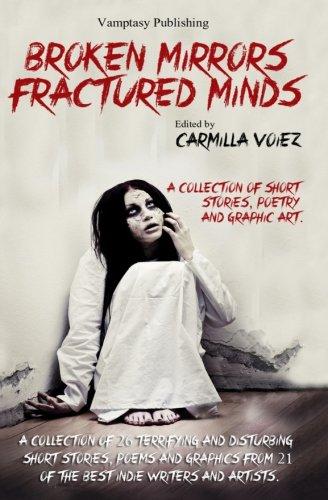 9781492397076: Broken Mirrors, Fractured Minds