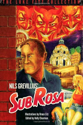 9781492397786: Sub Rosa (The Luke Fitz Collection)