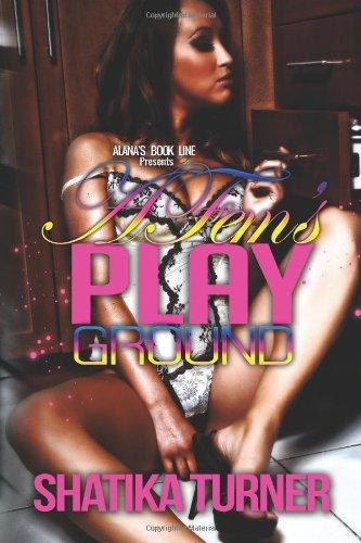 9781492398486: A Fem's Playground