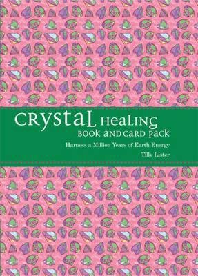 9781492412649: Crystal Healing Book And Card Pack