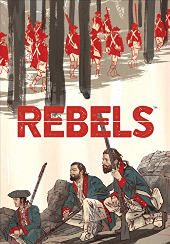 9781492471820: Rebels #1