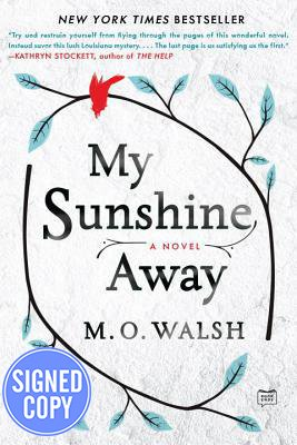 9781492490494: My Sunshine Away - Autographed Signed Copy