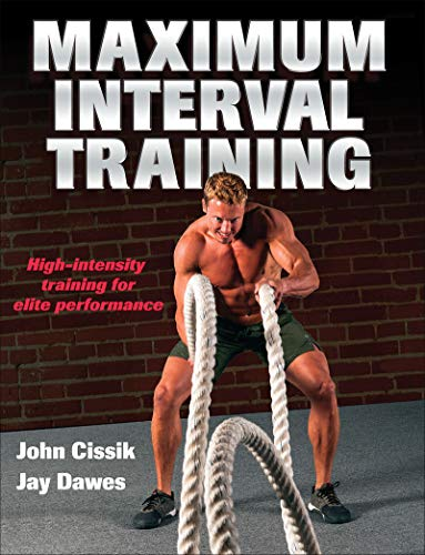 9781492500230: Maximum Interval Training