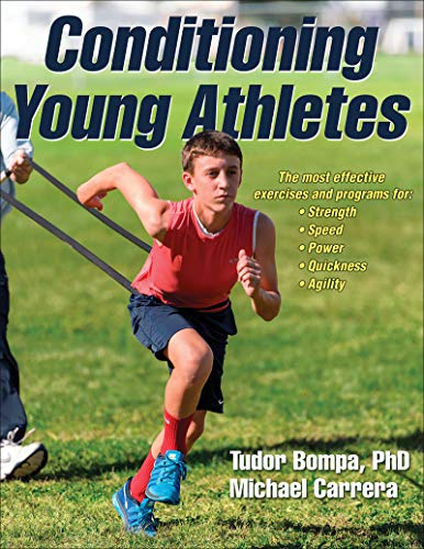 Conditioning Young Athletes: Tudor Bompa