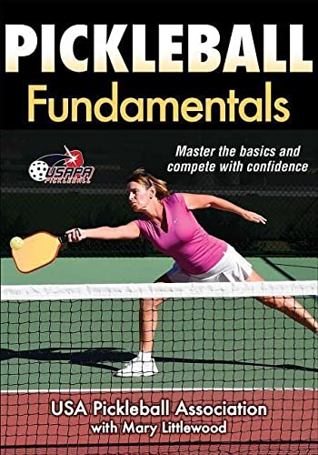 9781492504139: Pickleball Fundamentals