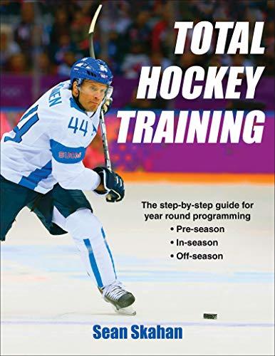 Total Hockey Traning: Skahan, Sean