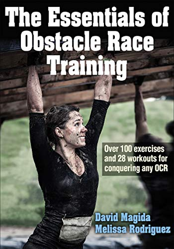 The Essentials of Obstacle Race Training (Paperback): David Magida