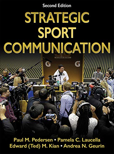 Strategic Sport Communication: Paul M Pedersen