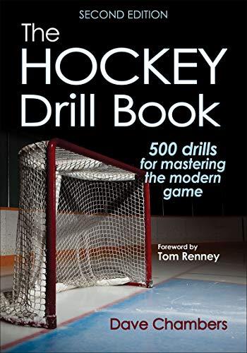9781492529019: The Hockey Drill Book