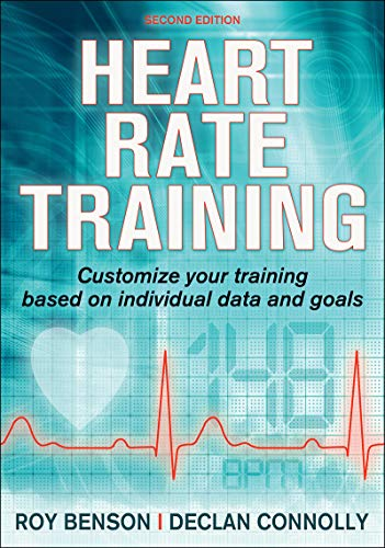 9781492590224: Heart Rate Training
