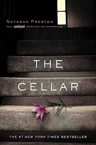 9781492600978: The Cellar
