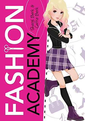 9781492601623: Fashion Academy