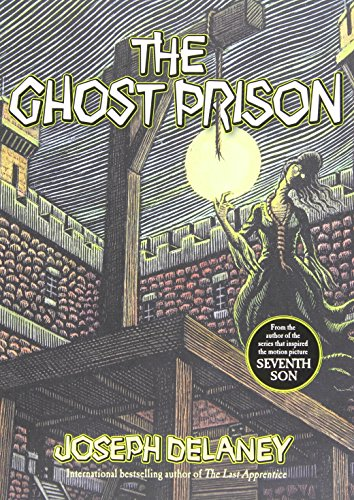 The Ghost Prison: Delaney, Joseph