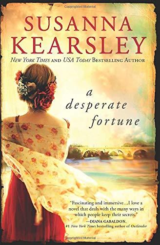 9781492602026: A Desperate Fortune