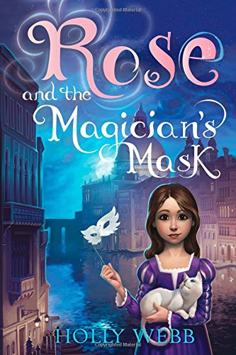 9781492604303: Rose and the Magician's Mask