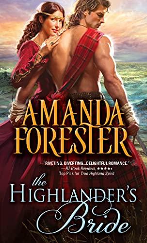 9781492605430: The Highlander's Bride (Highland Trouble)