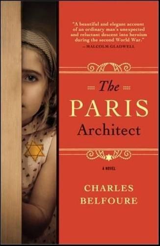 9781492606475: The Paris Architect