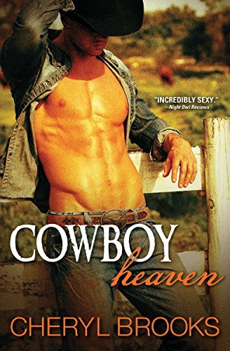 Cowboy Heaven: Brooks, Cheryl