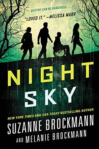 9781492608707: Night Sky