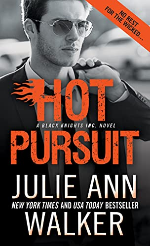 Hot Pursuit (Black Knights Inc.)