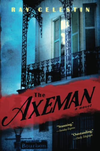 9781492609162: The Axeman