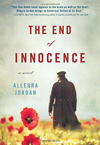 The End of Innocence: A Novel: Jordan, Allegra